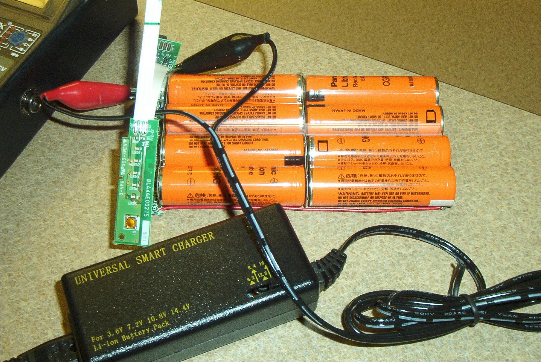 Roomba Li Ion Battery Pack