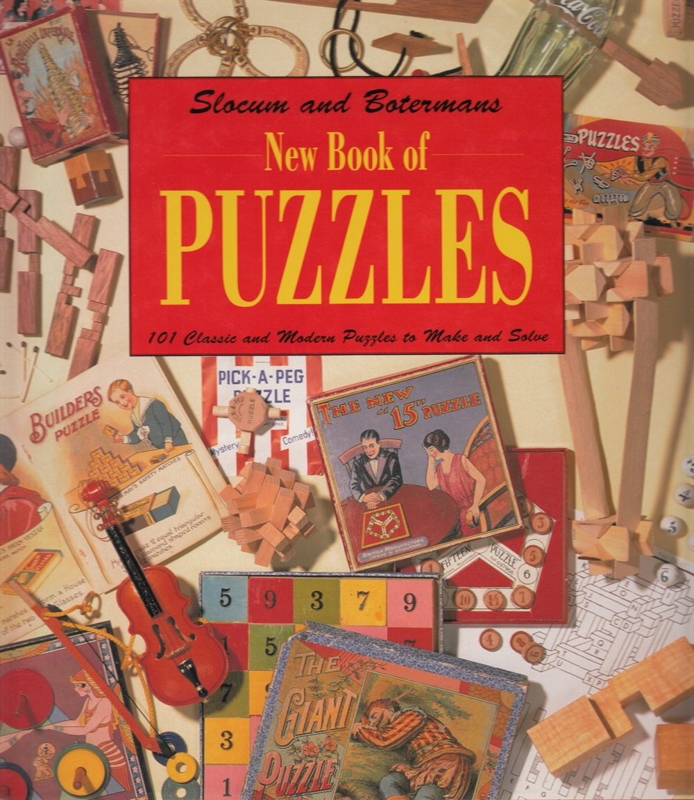 solving the puzzle of jack the The ultimate puzzle that roberts had to solve as he built gorogoa was: what kind of story was best told using puzzles he bristled at the idea of the and some people just enjoy puzzles a puzzle is a seemingly random grouping of clues that, if manipulated in just the right way, reveal an order and a.