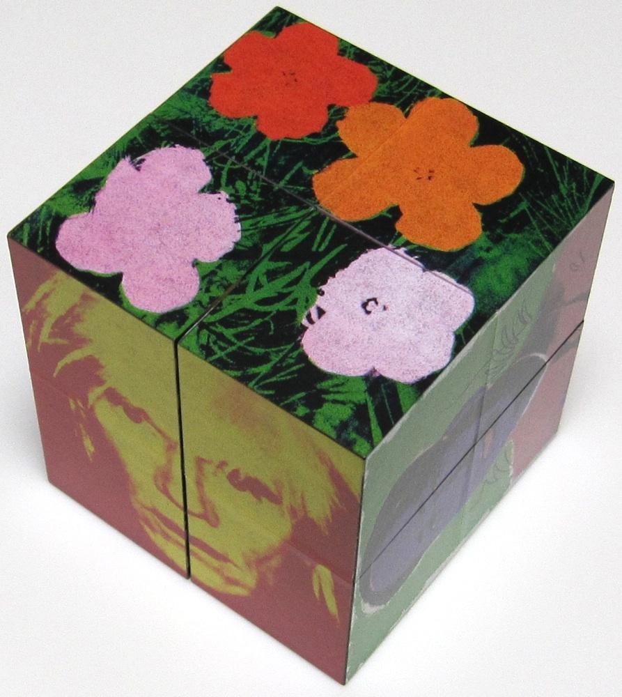 Folding Cube