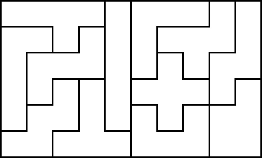graphic about Pentominoes Printable known as Pentominoes (a.k.a Polyominoes)\