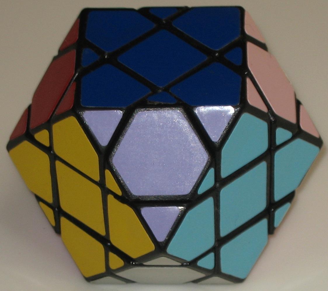 Quot Cuboctahedron Quot Copyright J A Storer